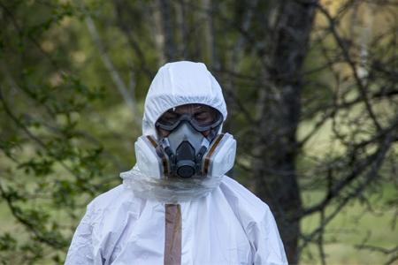 Som privatperson får man utföra en asbestsanering i Stockholm.